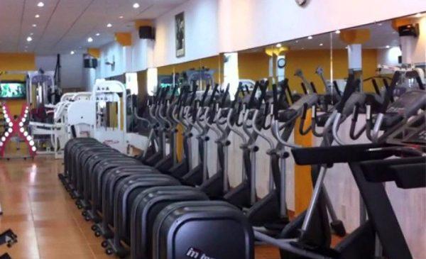 Phòng Tập GYM tốt nhất tại quận bình thạnh CLB Gold Key Fitness