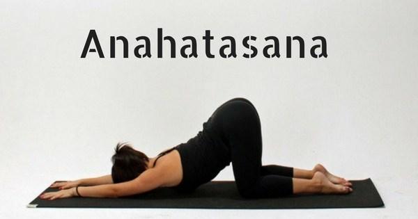 Các bài tập yoga chữa mất ngủ