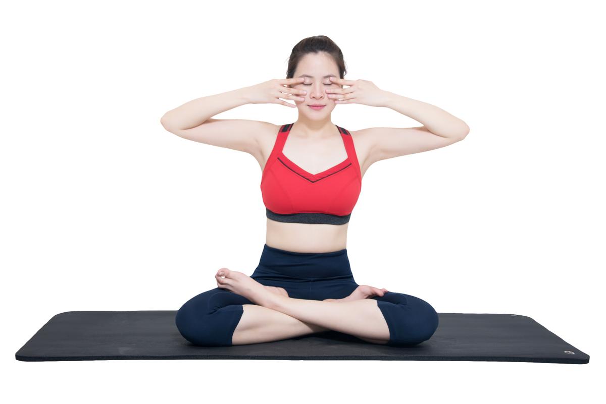 Các Bài Tập Yoga Giảm Mỡ Bụng Tại Nhà hiệu quả