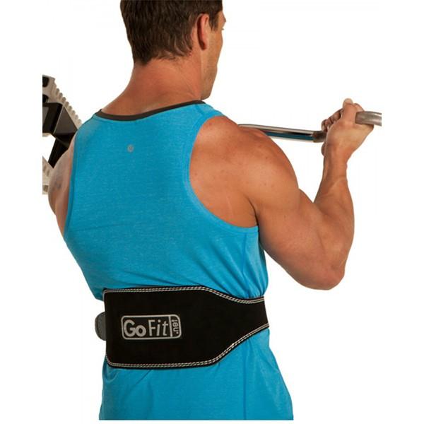 Đai lưng cứng tập gym