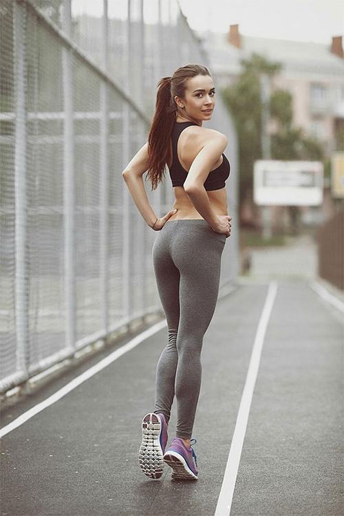 Lịch tập gym cho nữ tại nhà