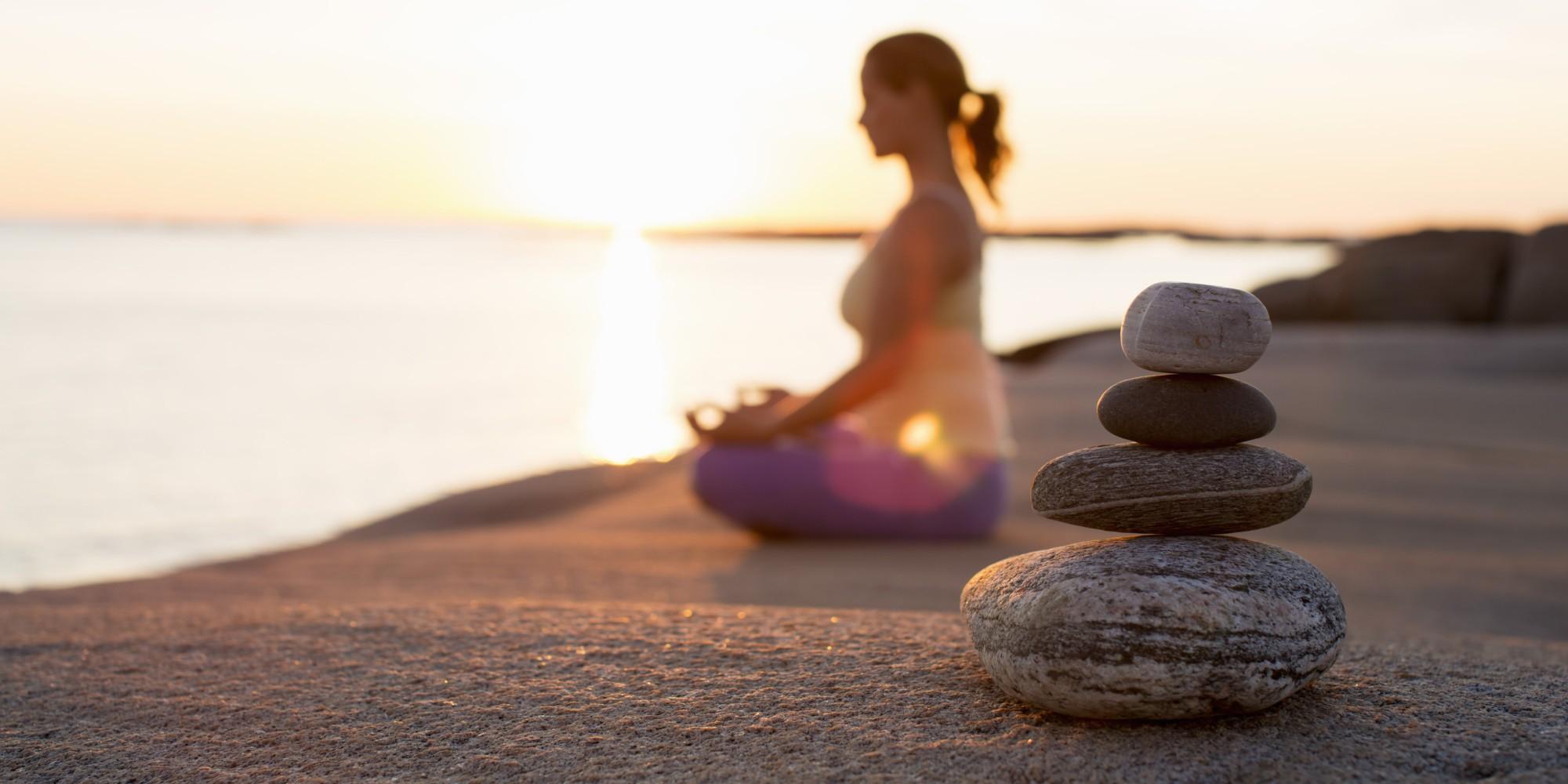 Những Lợi Ích tuyệt với khi tập Yoga Cho Sức Khỏe