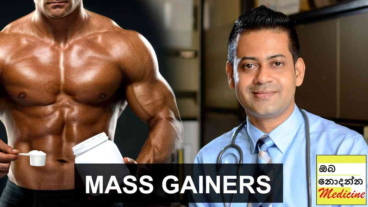 sữa tăng cân mass gainer tăng cân là chuyện nhỏ