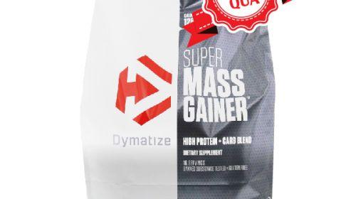 sữa tăng cân supper mass gainer