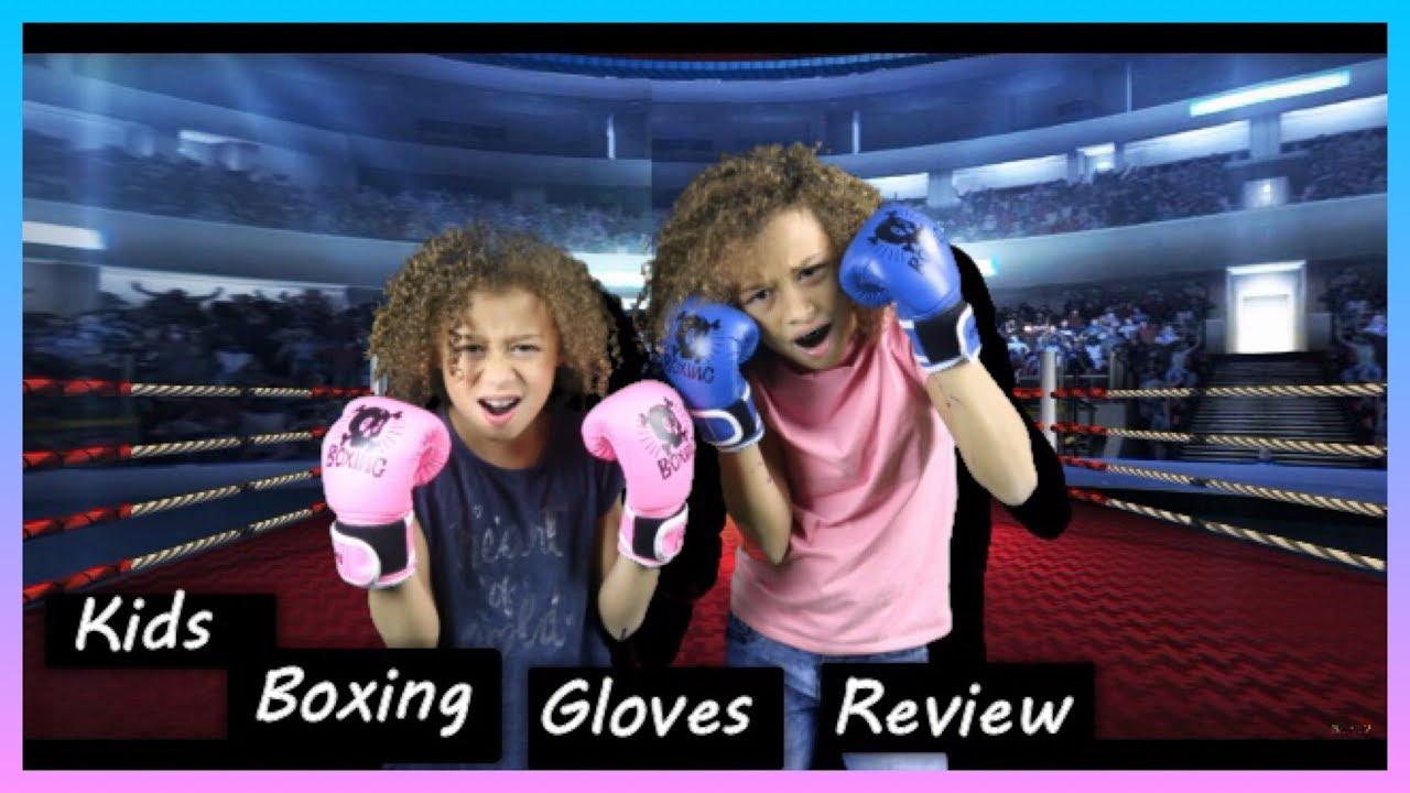 top găng tay đấm bốc trẻ em tốt nhất