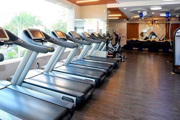 phòng tập Gym Quận 11