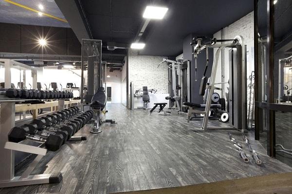 phòng tập Gym Quận Gò Vấp